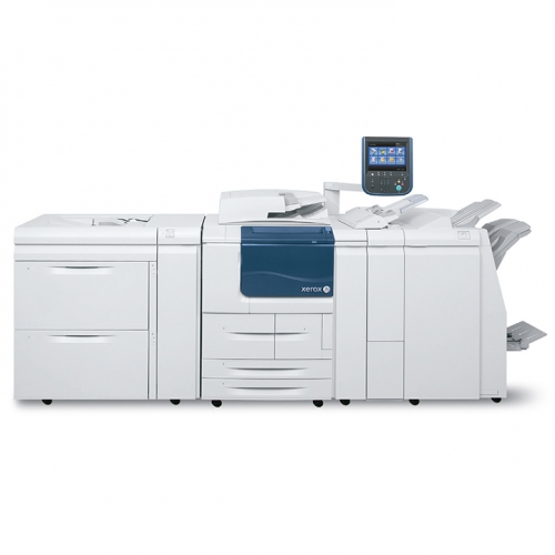 Xerox D95A, 110, 125, 136 Pro Copier/Printer