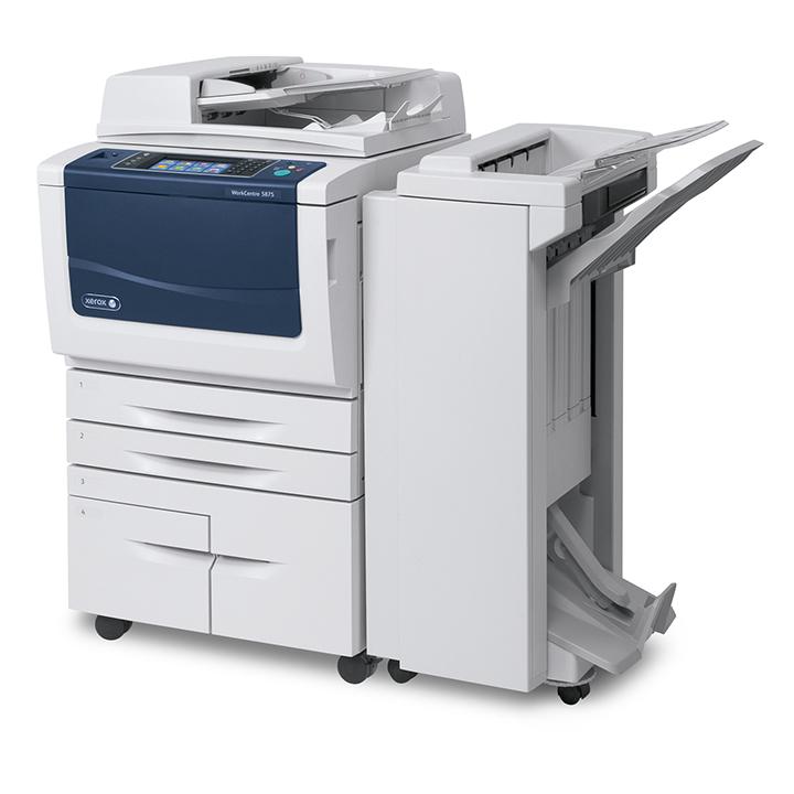 Xerox WorkCentre 5865/5875/5890
