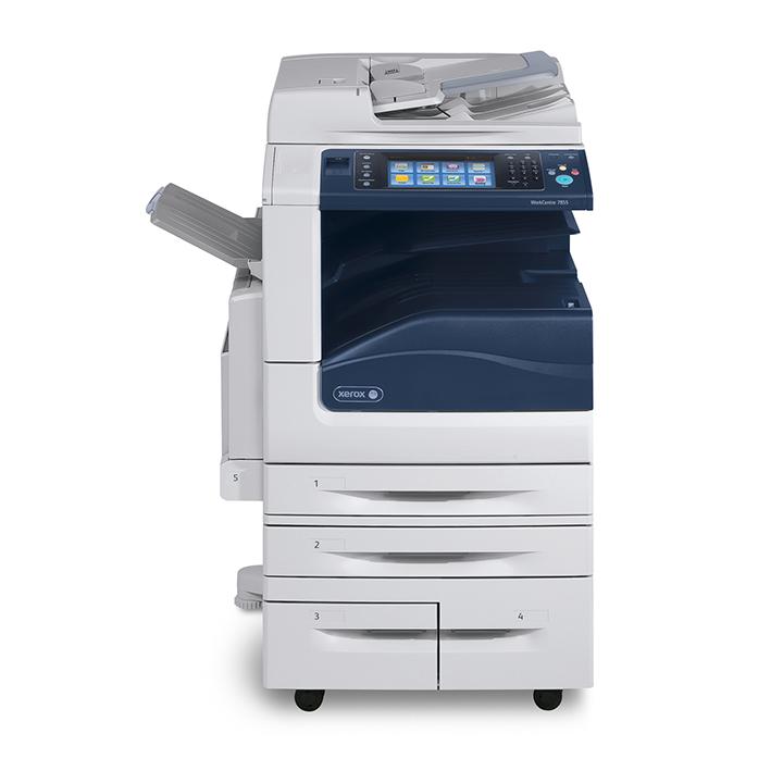 Xerox WorkCentre 7830/7835/7845/7855
