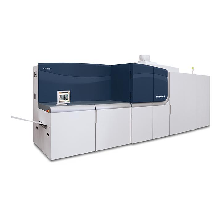 Xerox CiPress 325