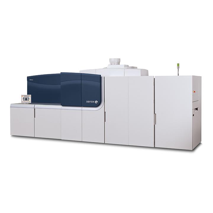 Xerox CiPress 500