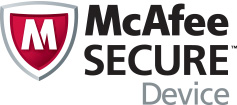 McAfee Embedded Security