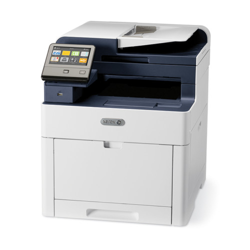 Xerox WorkCentre 6515 Office Color Copier