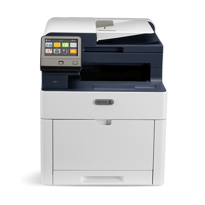 Xerox WorkCentre 6515 Office Color Copier