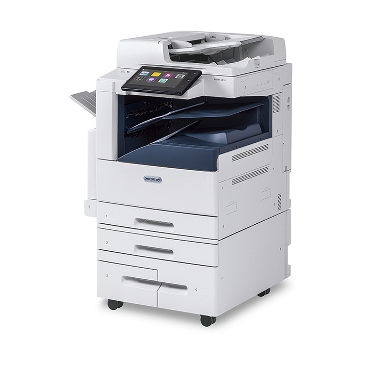 Multifunction Office Printers and Copiers