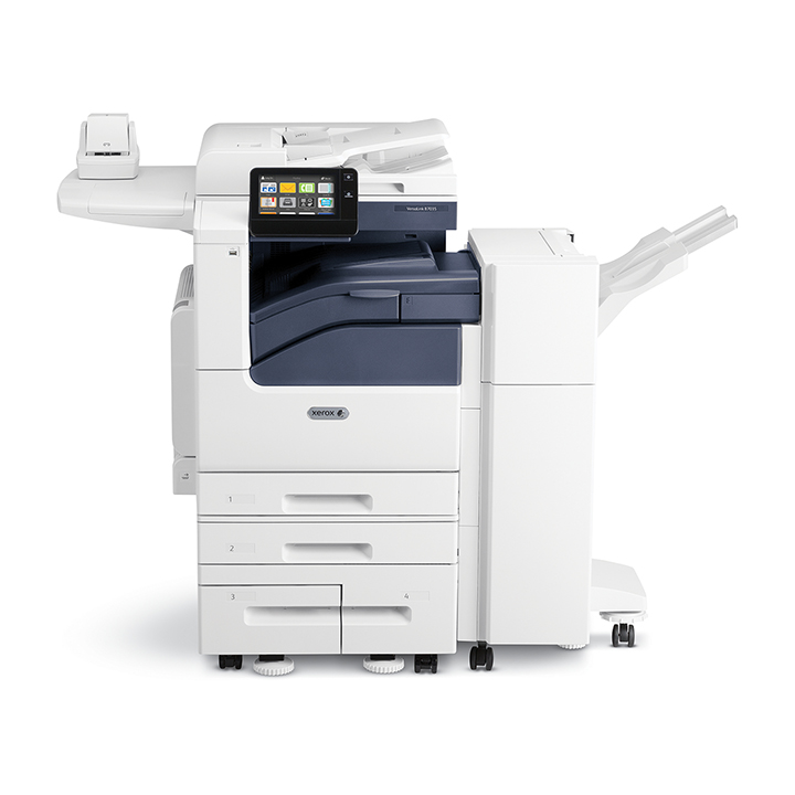 Black and White Multifunction Printers and Copiers