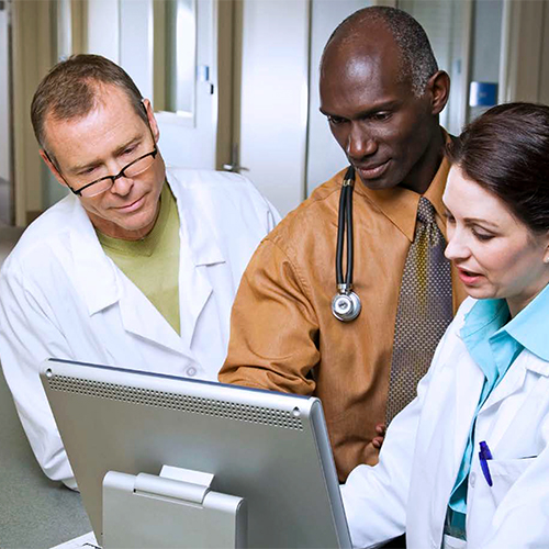 Solutions for Healthcare: The Xerox MFP Solution Powered by Kno2