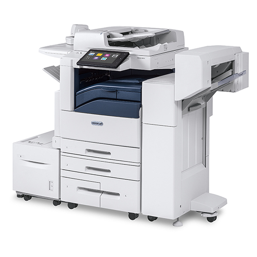 Xerox Office Copiers